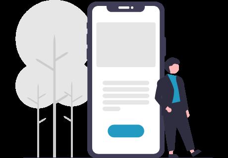AppMomos functional testing illustrator