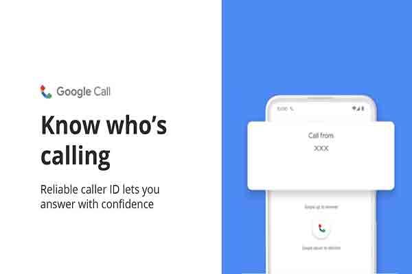 googlecall