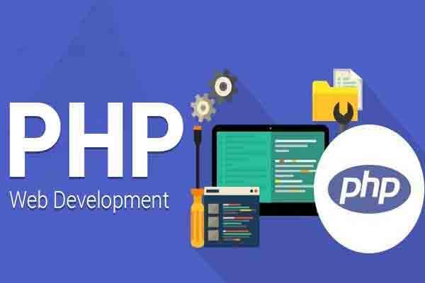 PHP for Your Business Application Development