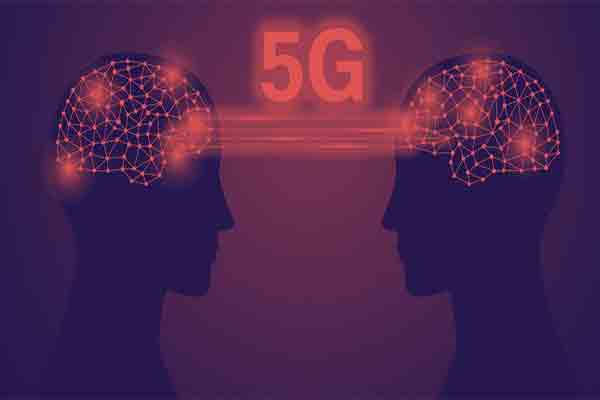 AI With 5G Technology