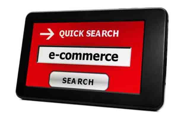 Mobile-E-commerce-app