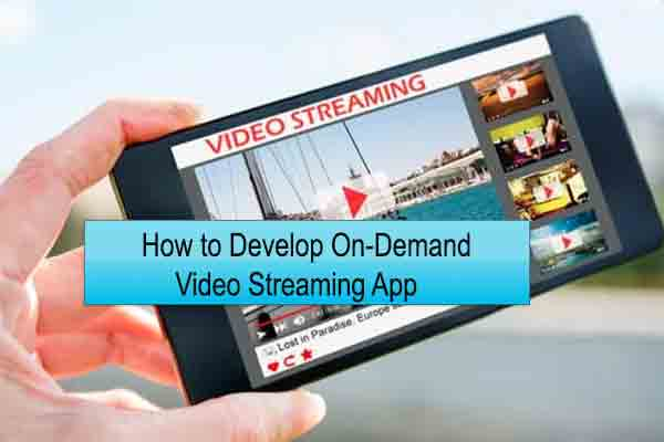 Video-Streaming-App