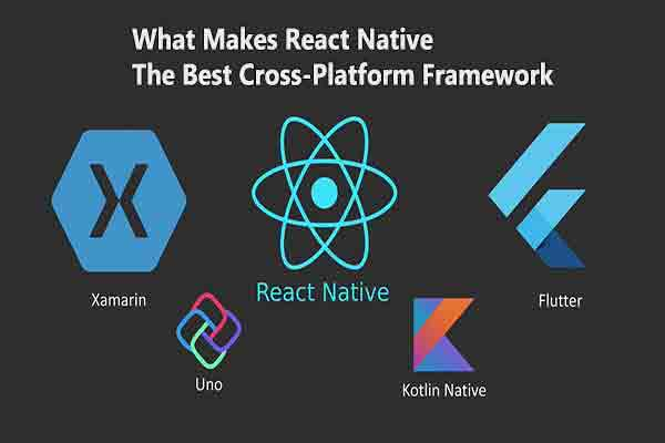 What Makes React Native The Best Cross-Platform Framework
